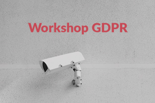 Workshop GDPR - Madrid