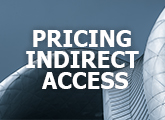 Pricing Indirect Access