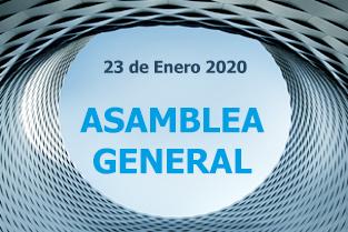 XXVI Asamblea General AUSAPE