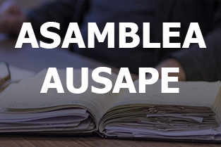 XXV Asamblea General AUSAPE