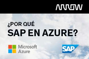 ARROW Webinar SAP en Azure