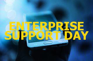 SAP Iberia Enterprise Support Day  - La empresa inteligente con SAP Enterprise Support