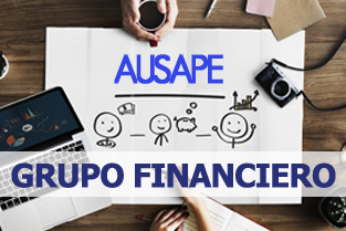 Reunión Presencial Grupo Financiero