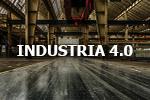Reunión Industria 4.0 - Madrid
