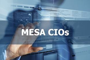 Mesa de CIOs: Infraestructuras y Soluciones en Cloud como Estrategia de Negocio, Ventajas y Oportunidades en IT