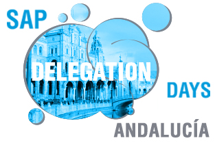 SAP Delegation Day Andalucia