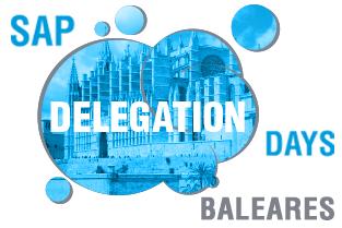 CANCELADO // SAP Delegation Day Baleares