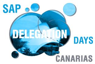 SAP Delegation Day Canarias