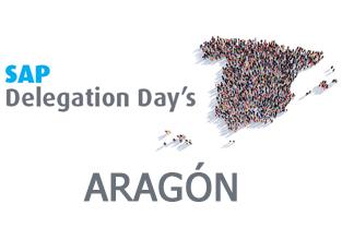 SAP Delegation Days ARAGON