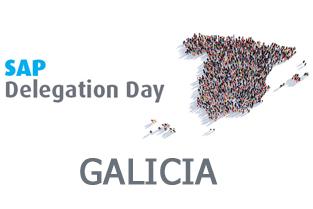 SAP Delegation Day Galicia
