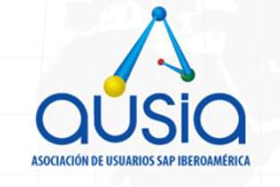 Webinar AUSIA - Localizaciones de SAP: Una sesión para conocer la estrategia de Localizaciones SAP