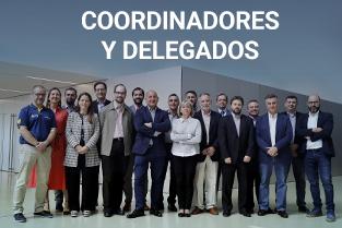 Jornada de Coordinadores y Delegados
