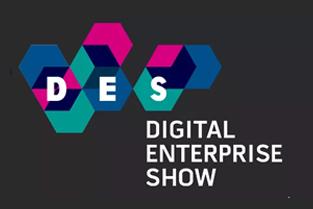 DES Madrid Digital Enterprise Show
