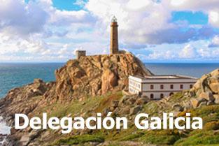 Reunión Delegación Galicia: Revolución Digital en Recursos Humanos