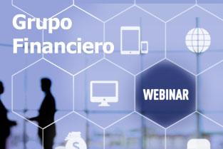 Grupo Financiero Webinar: Quick Fixes, Modelos y nuevo Pre303