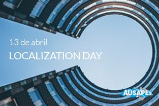 Localization Day