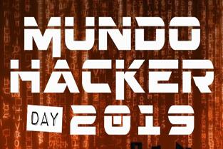 MUNDO HACKER DAY - Mayor evento de ciberseguridad